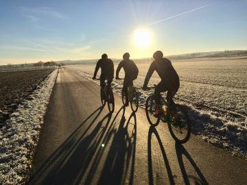 Muschivomvenn_Teamausfahrt_ 24h Team Northwave Voreifel Euskirchen