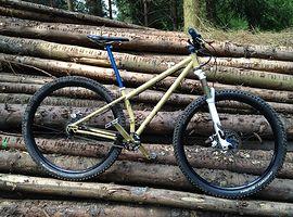 Muschivomvenn2Soulscycles Slim Jim